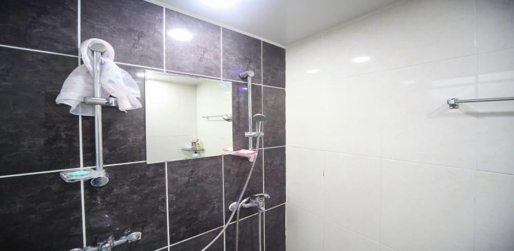 인천 서창동 블루스웨디시 샤워실