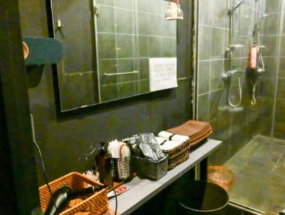 남양주 마사지 1인샵 - 샤워실