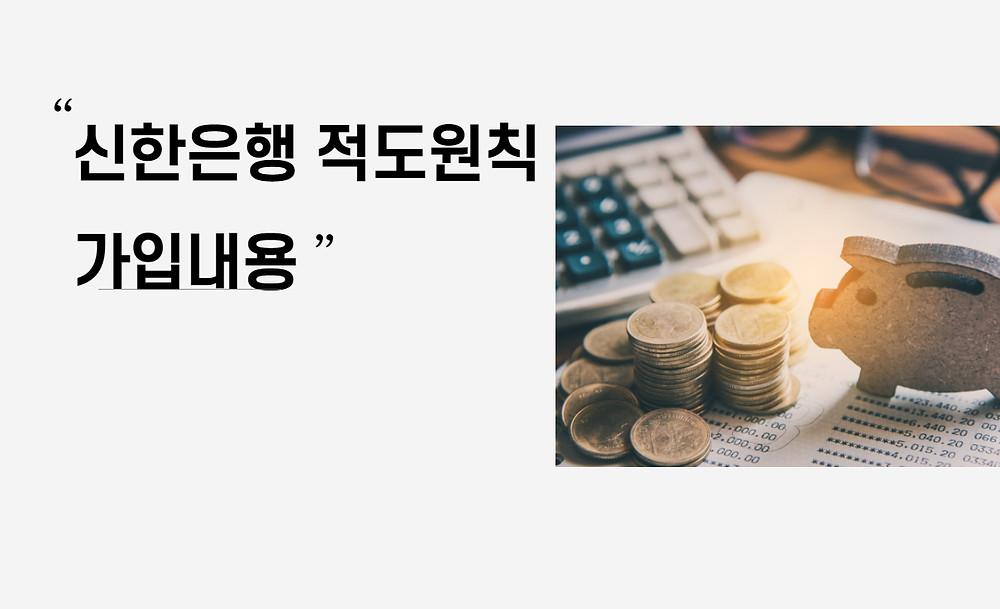 신한은행 적도원칙