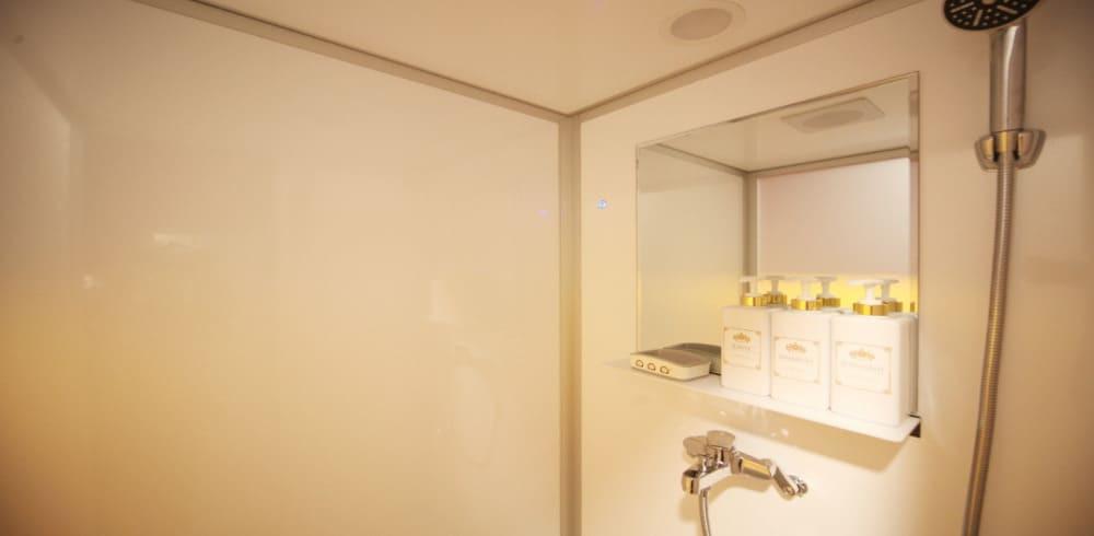 성남 위례신도시 태리스웨디시 샤워실