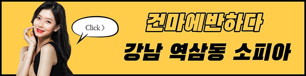 강남 역삼동 소피아테라피