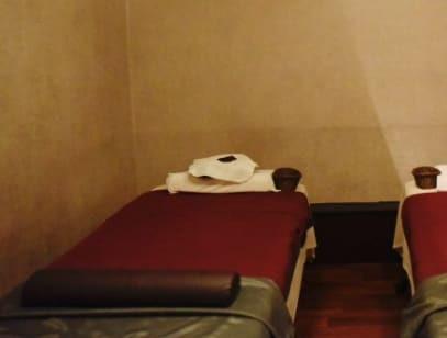 수원 호텔식 마사지 - 1인실