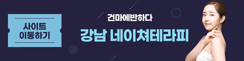 강남 역삼동 네이쳐테라피 건마에반하다