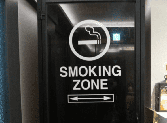 상동 1인샵 마사지 흡연실