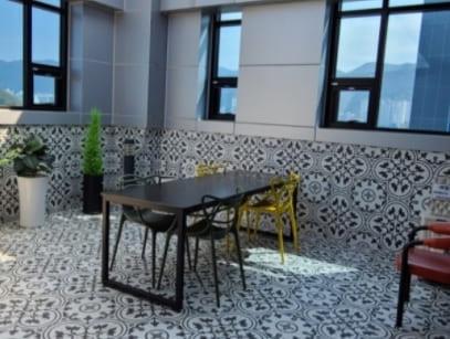 천안 레드스파 마사지 테이블