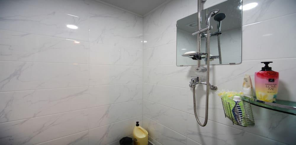 수원 금곡동 샵테라피 샤워실