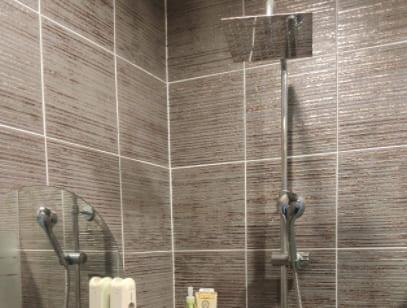 수원 호텔식 마사지 - 샤워실