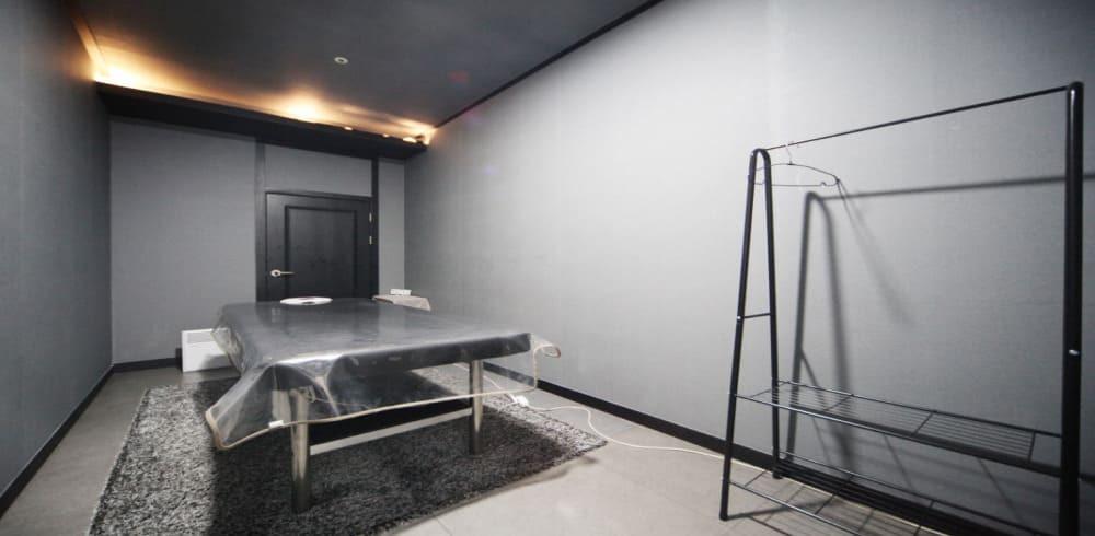 분당 수내역 어썸6베드테라피 1인실