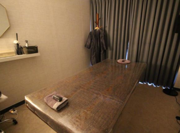대전 1인샵 마사지 방