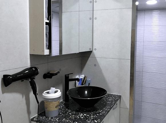 송파 수면가능 마사지 화장실