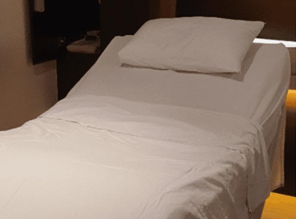 의정부 1인샵 마사지 침대