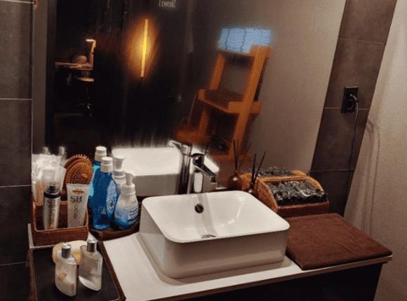 안양 1인샵 마사지 스킨케어제품