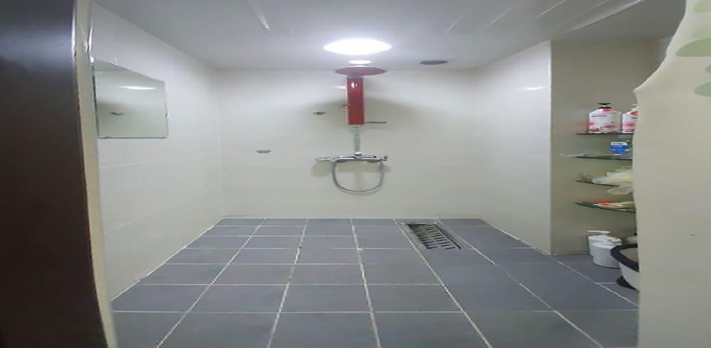동탄 반송동 히트 테라피 샤워실