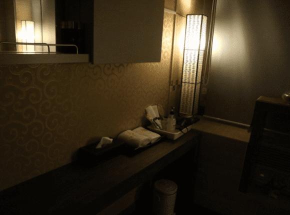 의정부 1인샵 마사지 수건
