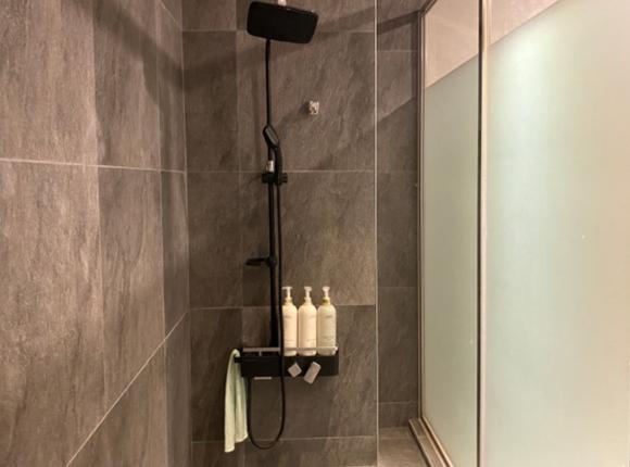 대전 1인샵 마사지 샤워용품