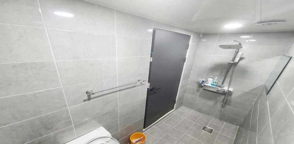 청주 오창읍 압구정스웨디시 샤워실
