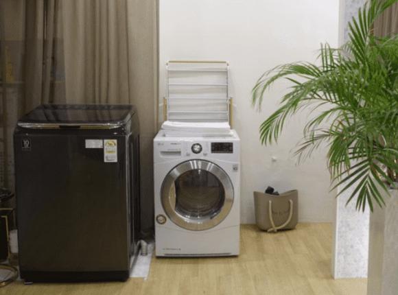 송파 수면가능 마사지 세탁기