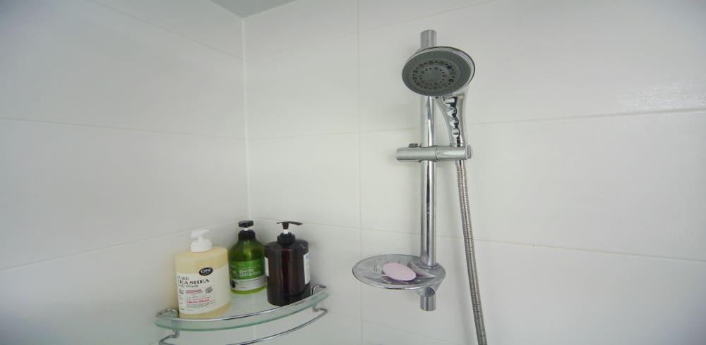 송파 문정동 안단테스웨디시 샤워실