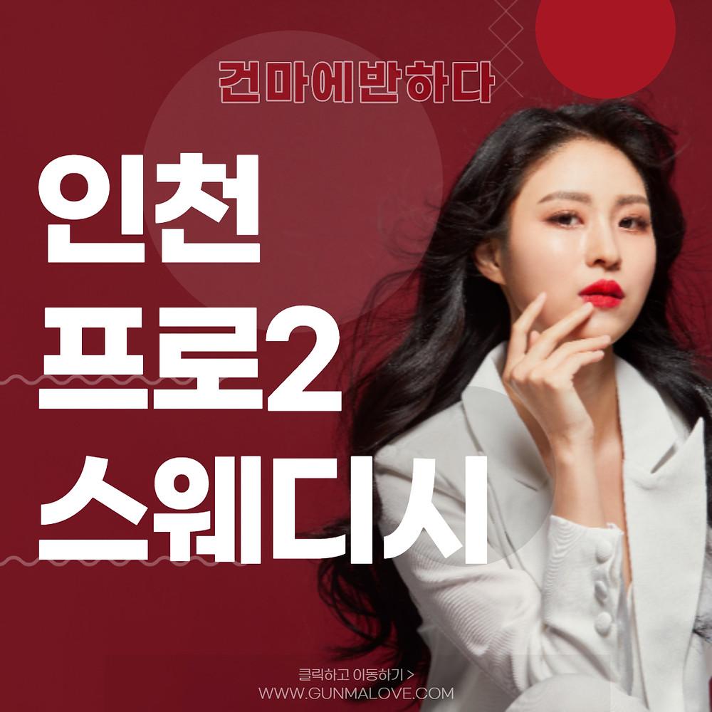 인천 논현동 프로2스웨디시