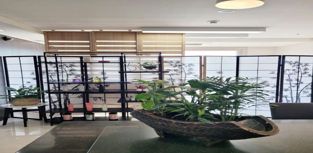성남 위례신도시 자도르 스웨디시 장식장
