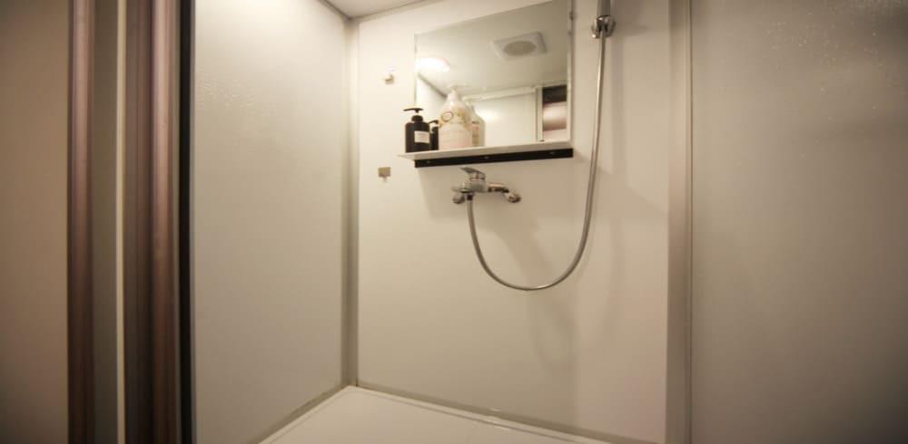 대전 봉명동 베라스웨디시 샤워실