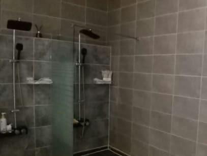 분당 스웨디시봄 샤워실