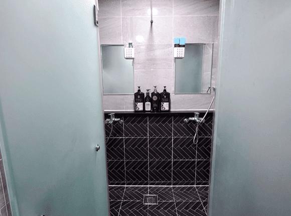 강서 24시 마사지 샤워용품