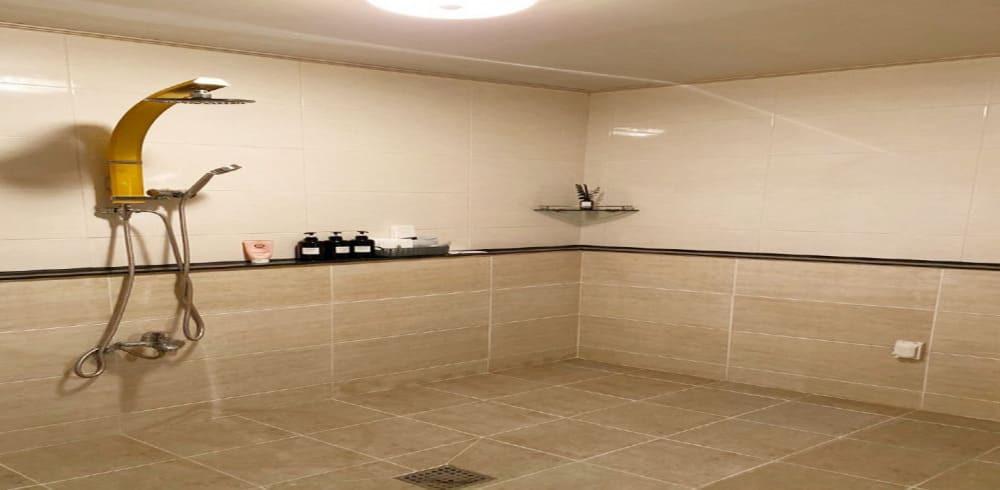 청주 강서동 에스투스웨디시 샤워실