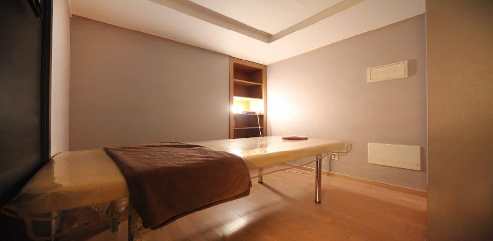 송파 잠실나루역 더샵스웨디시 1인실2