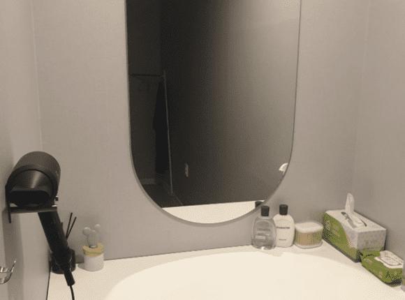 부평 1인샵 마사지 화장대