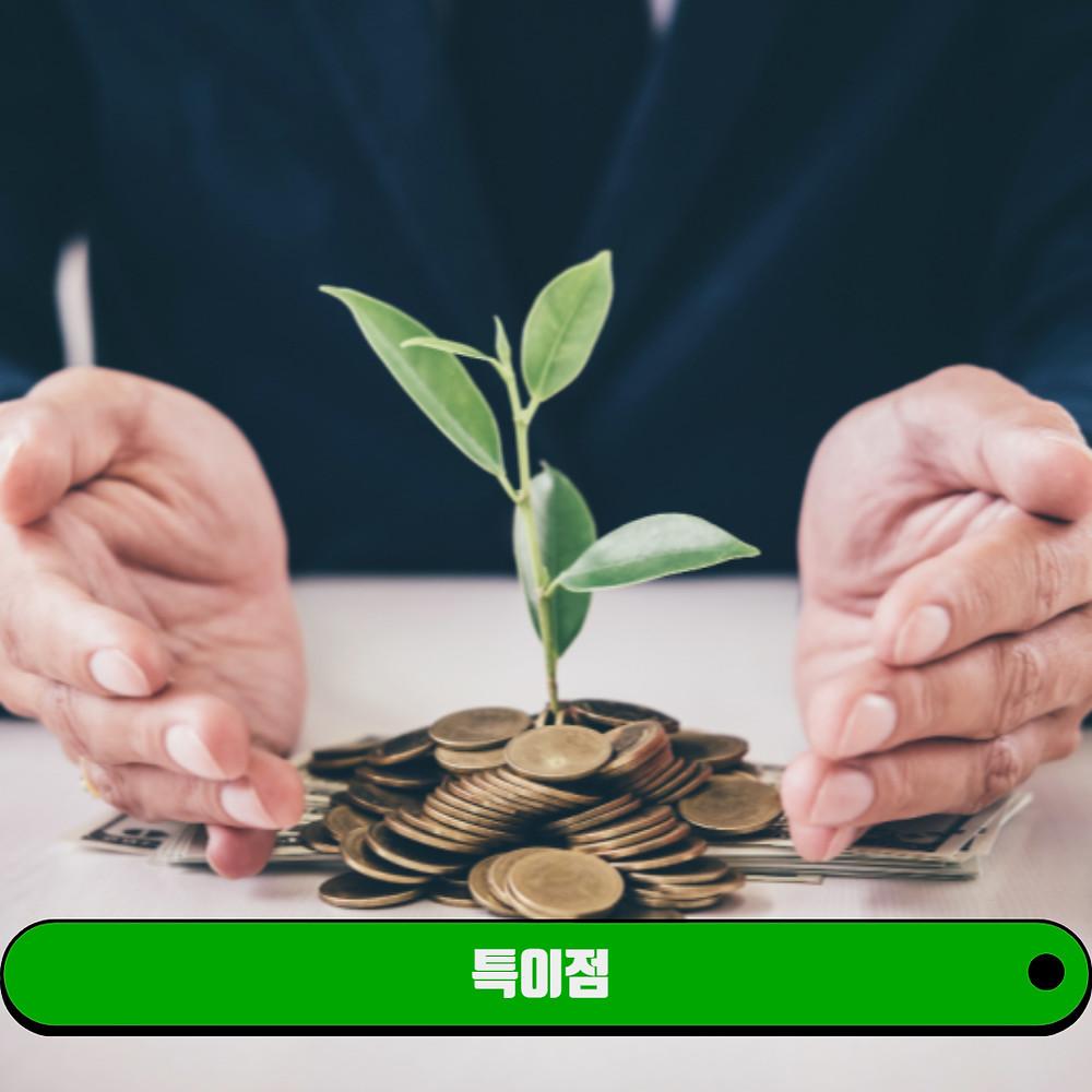 저축은행 소상공인 대출 특이점
