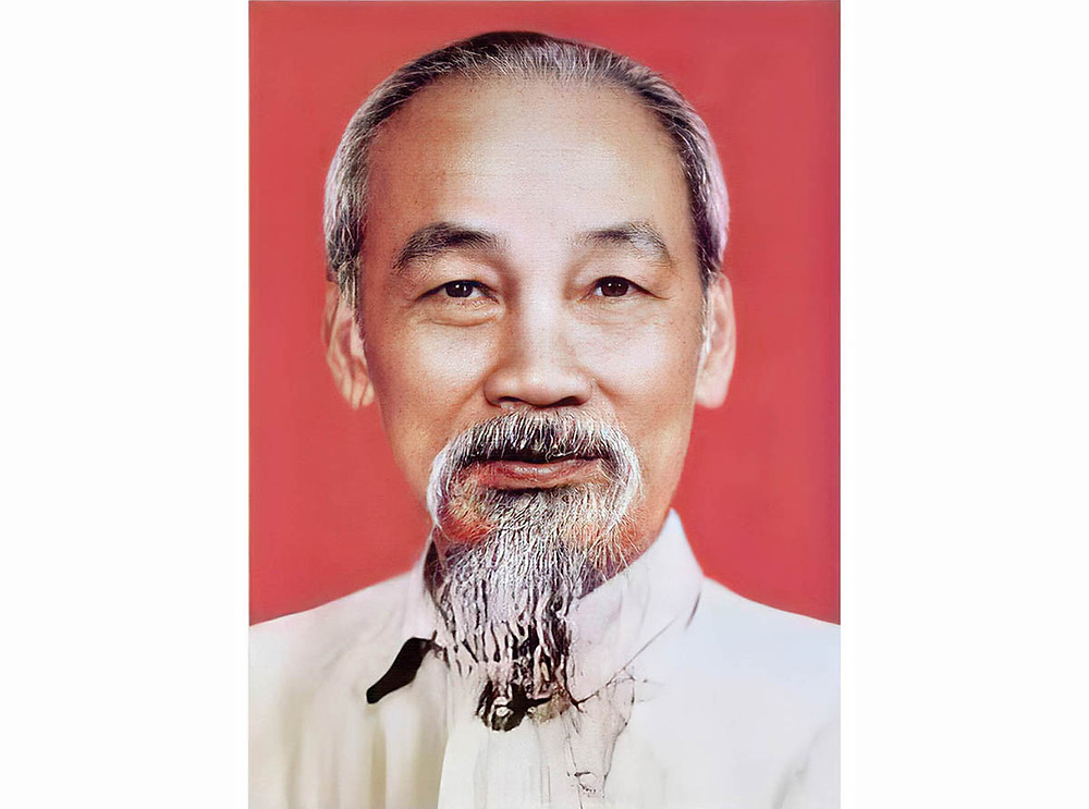Chủ tịch Hồ Chí Mình (1890-1969)