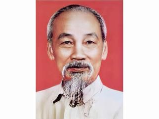 Tóm Tắt Tiểu Sử Bác Hồ - Chủ Tịch Hồ Chí Minh (1890-1969)