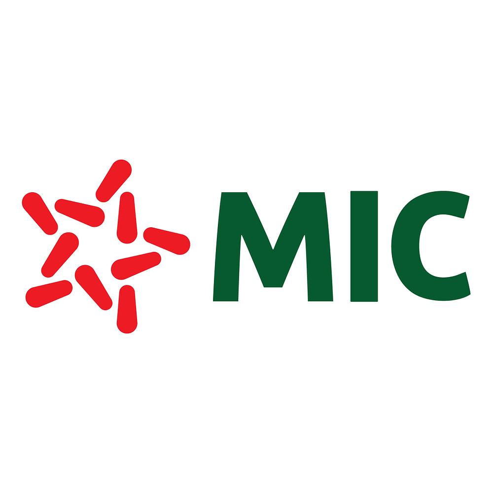Logo MIC Bảo Hiểm Quân Đội JPG