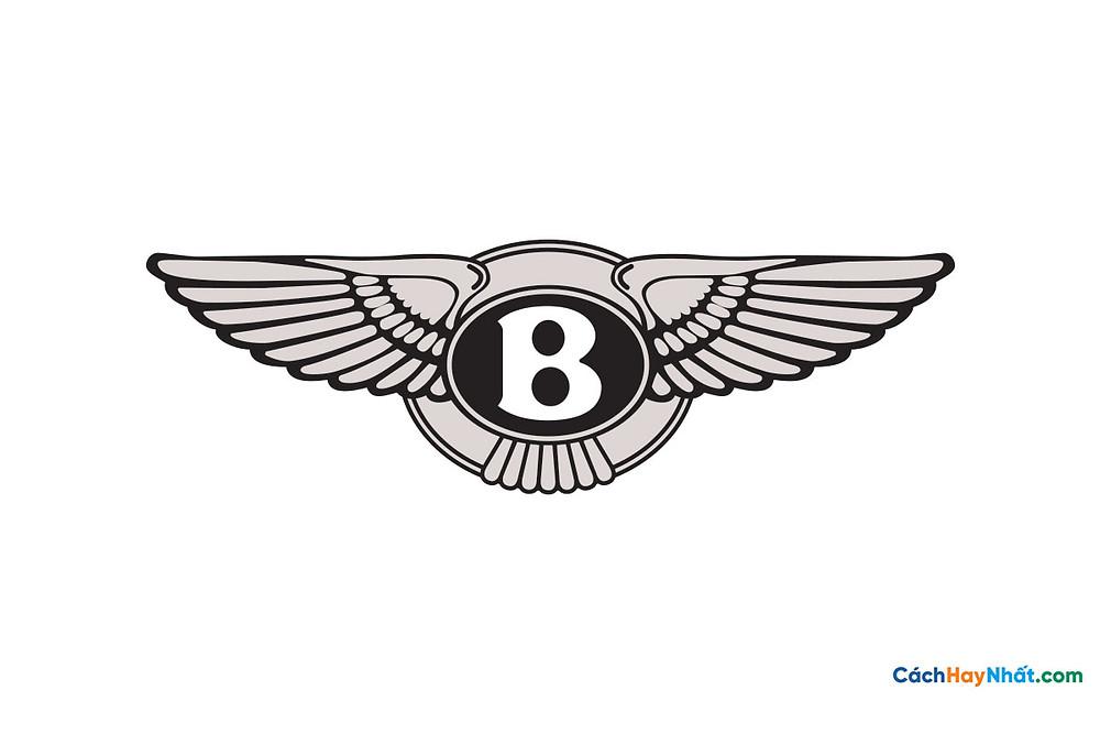 Logo Bentley JPG