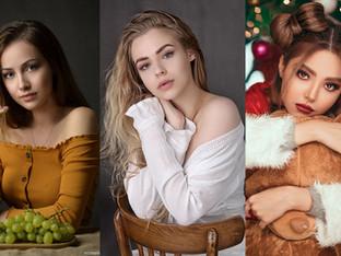 40 ảnh gái xinh Châu Âu làm hình nền điện thoại
