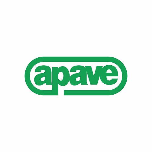 Apave Logo Vector CDR Corel