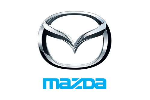 Logo Mazda 3D Vector PDF PNG
