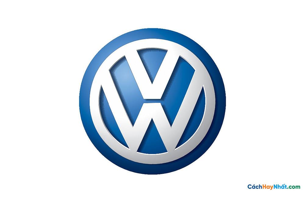 Logo Volkswagen JPG