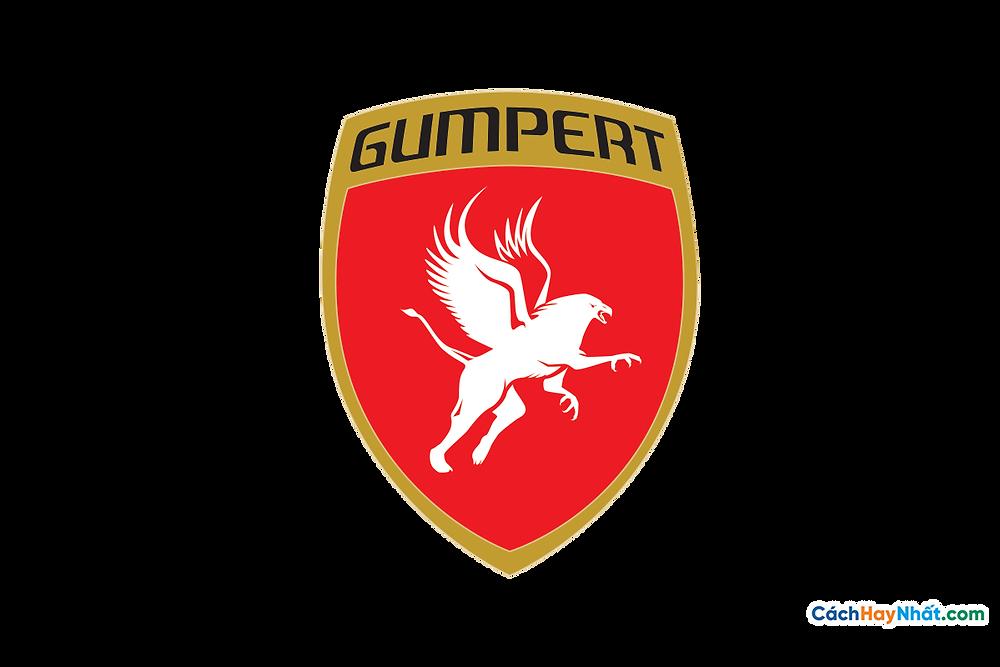 Logo Gumpert PNG