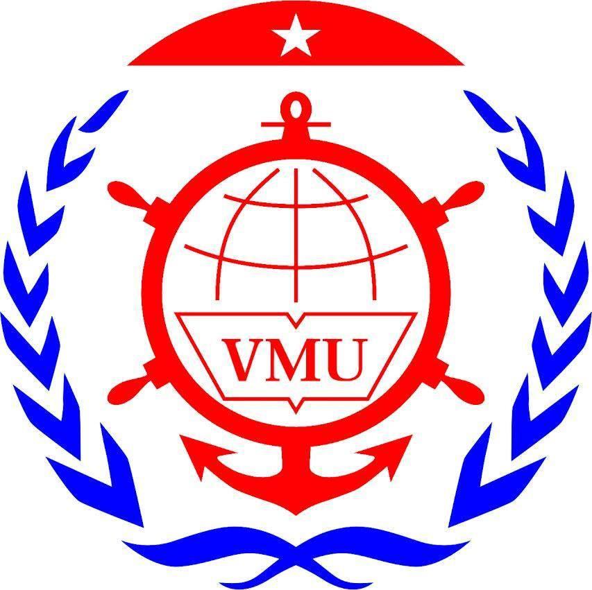 Logo Trường Đại học Hàng hải Việt Nam