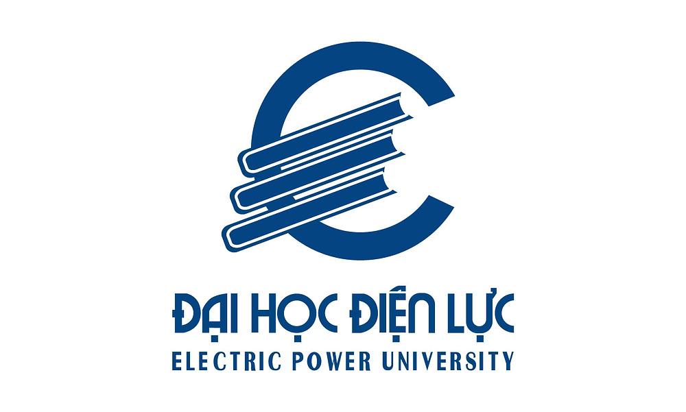 Logo Trường Đại học Điện lực