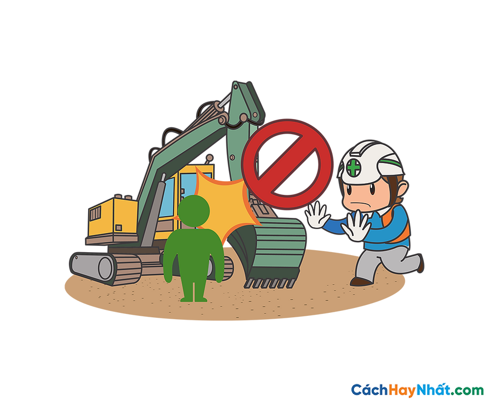 Free Vector labor safety - An Toàn Lao Động Ai PDF PNG 07
