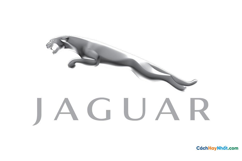 Logo Jaguar JPG