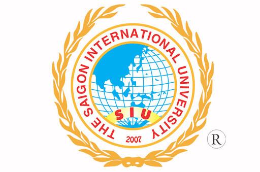 Logo Trường Đại học Quốc tế Sài Gòn