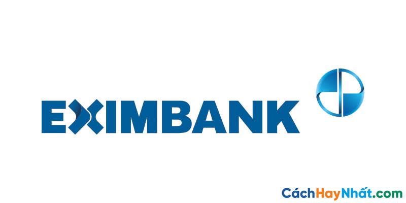 Logo Ngân hàng thương mại cổ phần Xuất Nhập Khẩu Việt Nam Eximbank