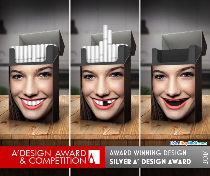 Chiến dịch quảng cáo chống hút thuốc