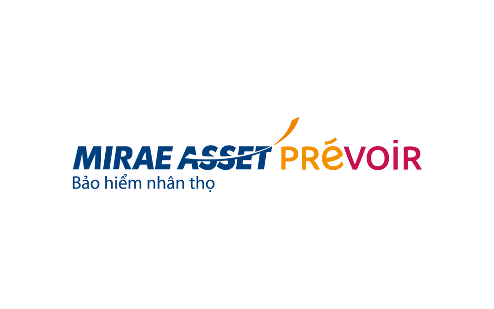 logo Mirae asset Prevoir png