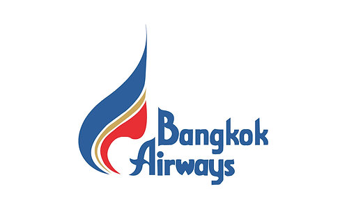 Logo Bangkok Airways Vector Full Định Dạng CDR AI PDF EPS PNG