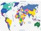 Top 10 Ngôn Ngữ Được Nói Nhiều Nhất Trên Thế Giới